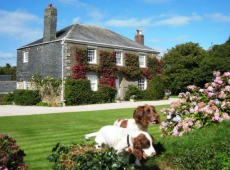 The Gardenhouse, St Mabyn, Bodmin, Cornwall, England. Holiday. Travel. https://www.theholidaycottages.co.uk/. Accommodation. Dog Friendly. Pet Friendly. Cottage.