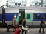France and Europe Rail Pass Selector