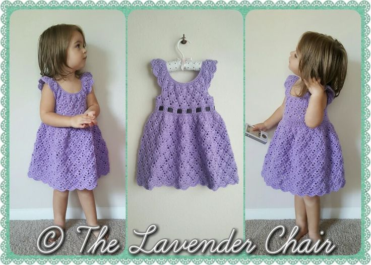 Free Vintage Crochet Yoke Patterns : 1000+ ideas about Crochet Toddler Dress on Pinterest ...