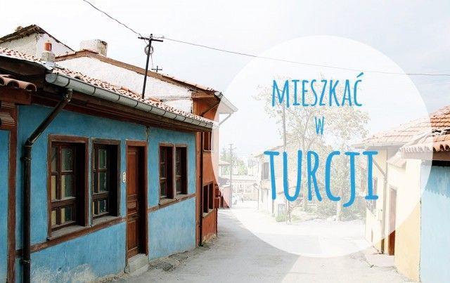 Mieszkanie w Turcji, wynajmowanie mieszkania w Turcji, tureckie akademiki, tureccy sąsiedzi. #Turcja #Turkey
