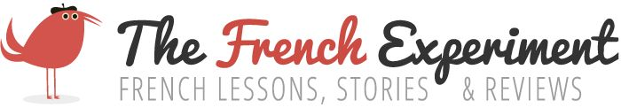 Free Online French Lessons - The French Experiment