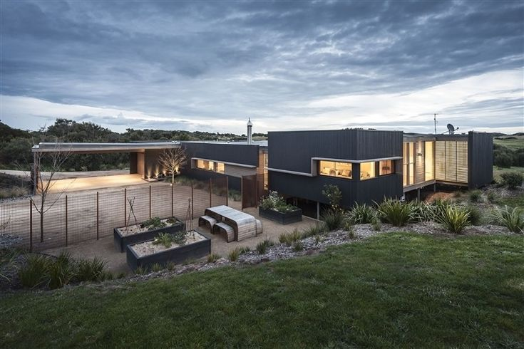 Fingal Residence by Jam Architecture