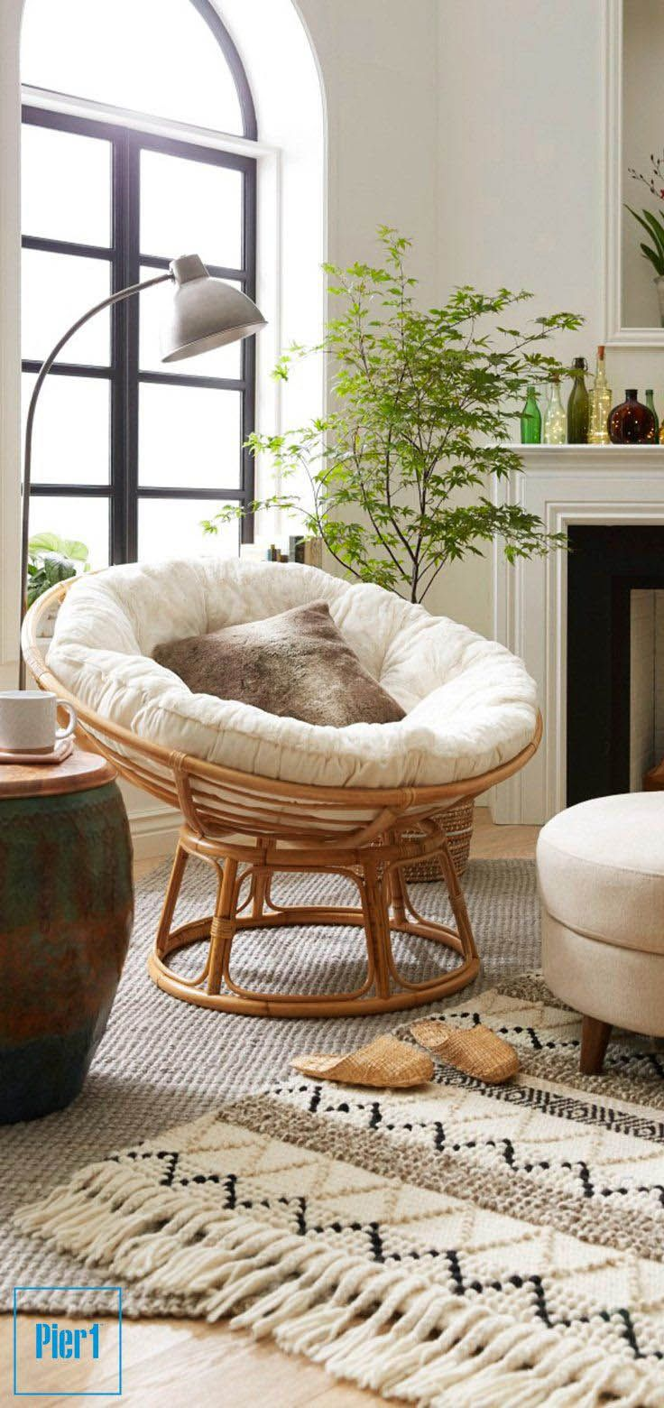 Motivating Bohemian Decorating Ideas For Living Room Papasan