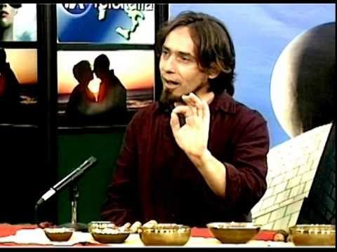 Medicina vibrazionale - Campane tibetane e Armonia - con Tashi Massimo F...