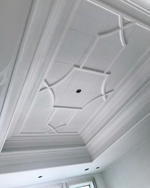 Regina Sturrock Design Inc Bedroom False Ceiling Design Ceiling Design Ceiling Design Bedroom