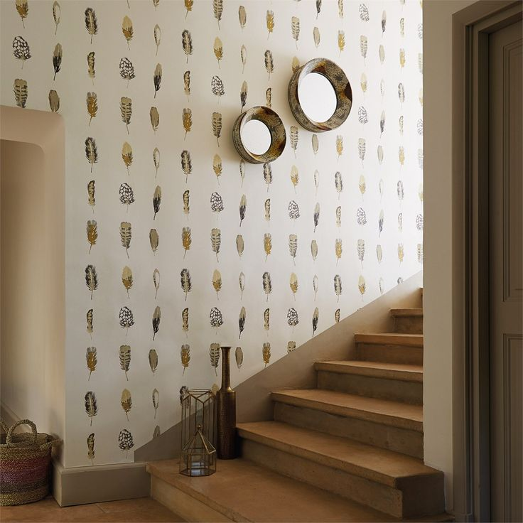 Harlequin - Designer Fabrics and Wallcoverings | Products | British/UK Fabrics and Wallpapers | Limosa (HAMA111073) | Amazilia Wallpapers