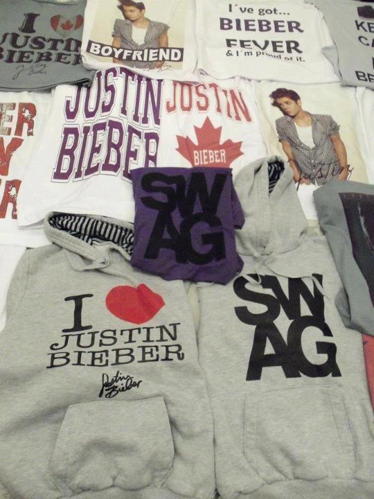 ♡ On Pinterest @ kitkatlovekesha ♡ ♡ Pin: Fandom Merch ~ Justin Bieber Clothing ♡
