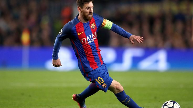 5 things you might not know about Lionel Messi #News #Argentina #Barcelona #composite #Feature