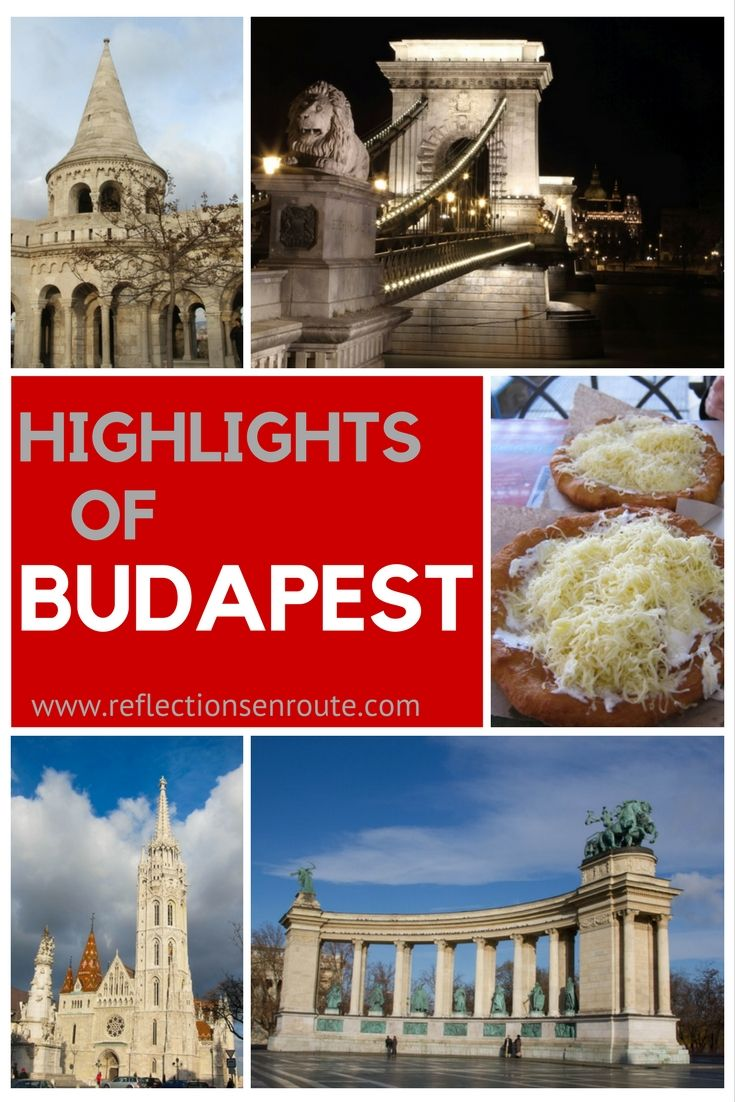 The old-world charm of Budapest will have you coming back time and time again.  We've chosen the best 18 things to do in this amazing city. Click through to find out more.