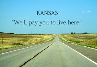 Just Moriah: Fighting Fire with Words - Exposing Why Kansas has...