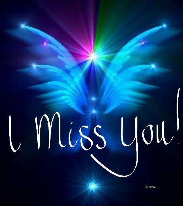 I Miss You Ma So Wish You Were Here Miss You Dad Miss You Mom I Love My Son