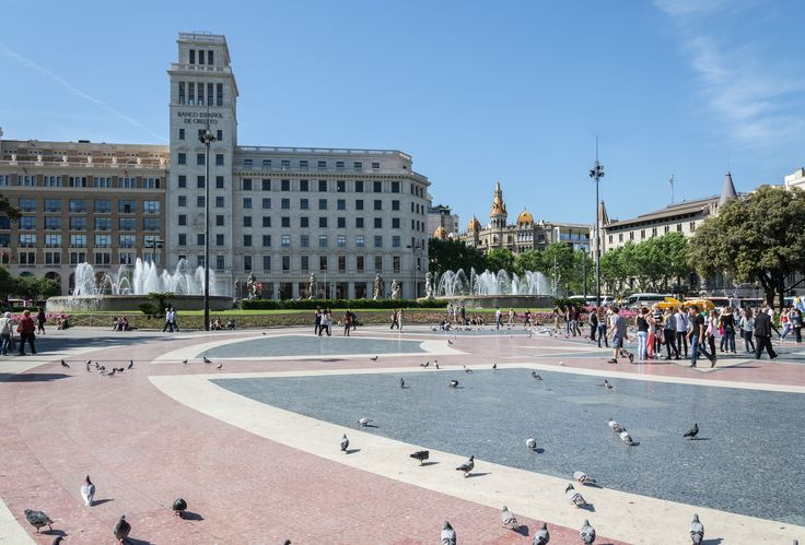 Top 10 Tourist Attractions in Barcelona