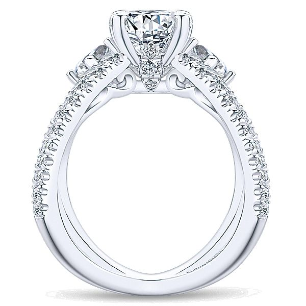 marshalls jewelry 17 best images about engagement rings on white 9109