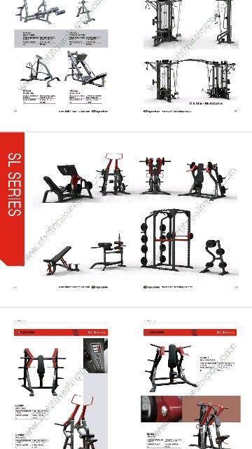 Alat Fitnesa Sterling Hard Core www.alatfitnesimport.com