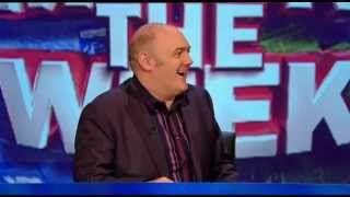 Mock the Week Series 11 Episode 13 - Highlights