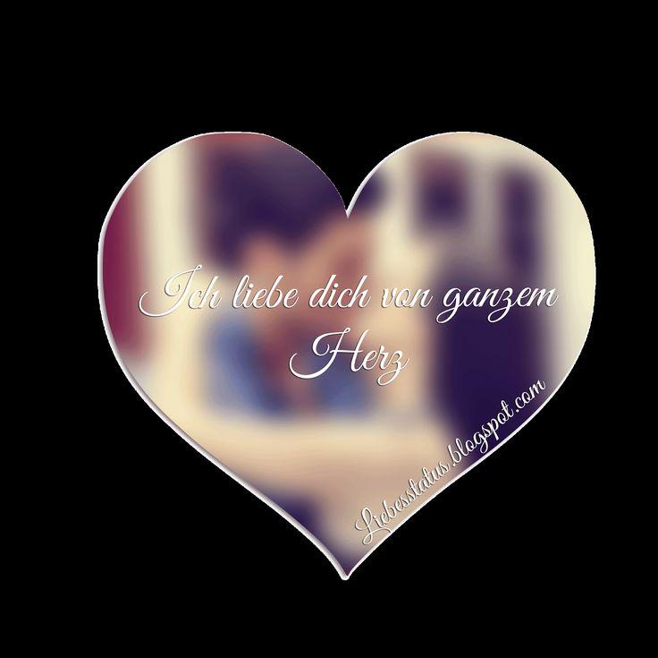 Ich liebe Dich Herz