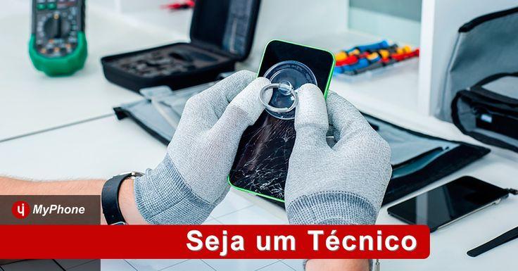 CURSO TÉCNICO EMPREENDEDOR (ANDROID E IPHONE) Curso presencial que objetiva posicionar o técnico no mercado de trabalho. Aulas práticas que abordam a essência dos principais serviços do dia a dia. Prepare-se para o mercado !  Contato - WhatsApp - 61-98260-6828 Turmas Iniciando em Janeiro de 2018 Reserve sua matrícula  www.myphonecursos.com #Myphones #Cursos #Manutenção #Iphones #Empreendedorismo #Asasul #Brasilia #DF
