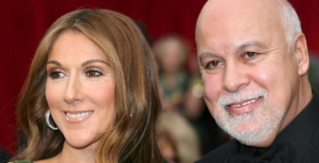 Celine Dion & Husband Rene Angelil Divorce After 20 Years!