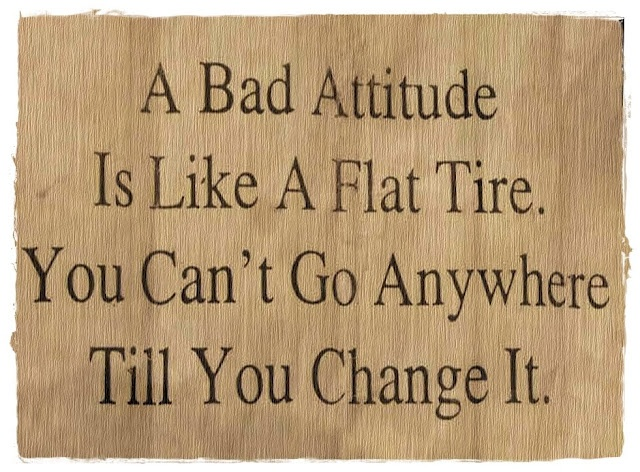 25+ Best Bad Attitude Quotes On Pinterest