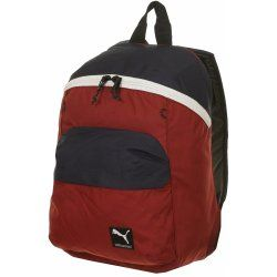 Puma Foundation Biking Red Peacoat 25l