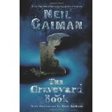 The Graveyard Book (Hardcover)By Neil Gaiman