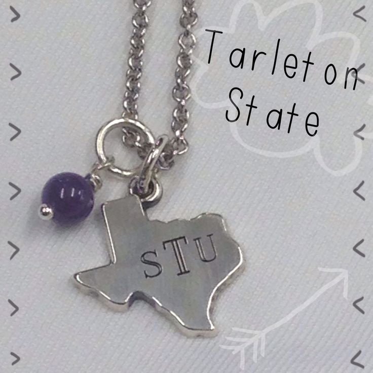 Tarleton State University, James Avery, Texans.