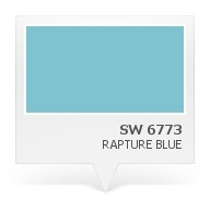 SW 6773 - Rapture Blue