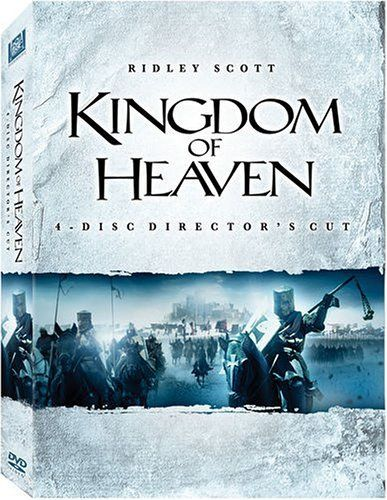 Historical accuracy in the movie kingdom of heaven