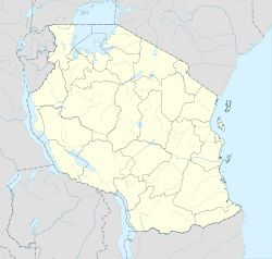 Daressalam (Tansania)