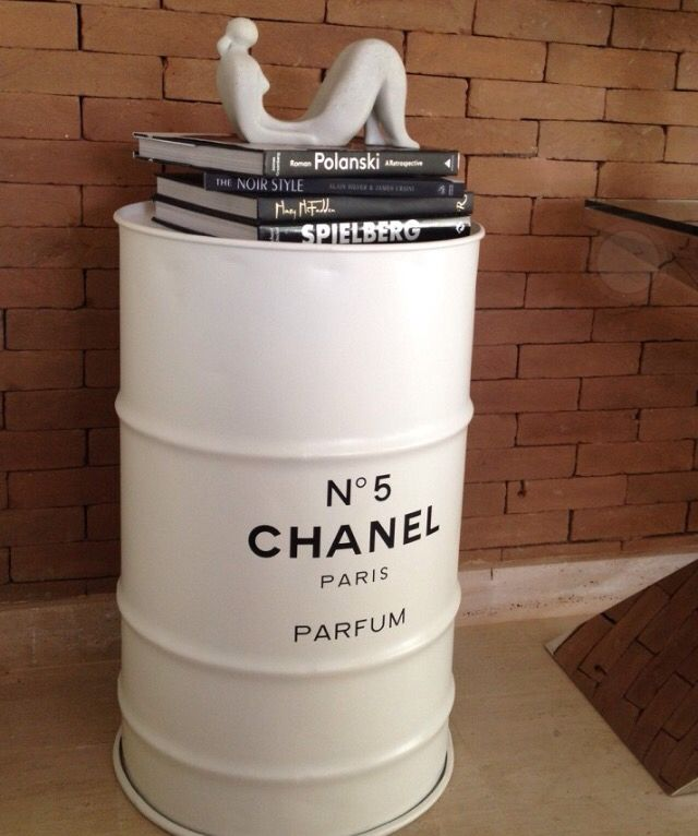Barril chanel