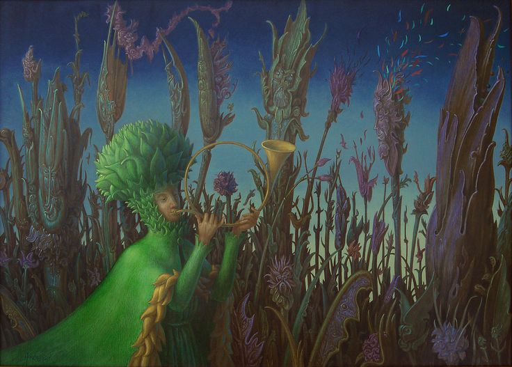 Landschaftsmalerei surrealismus  Die 25+ besten Realismus kunst Ideen auf Pinterest ...