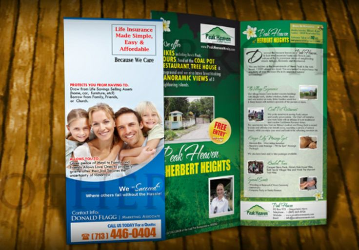 brother: design High Quality Flyer Design for $5, on fiverr.com