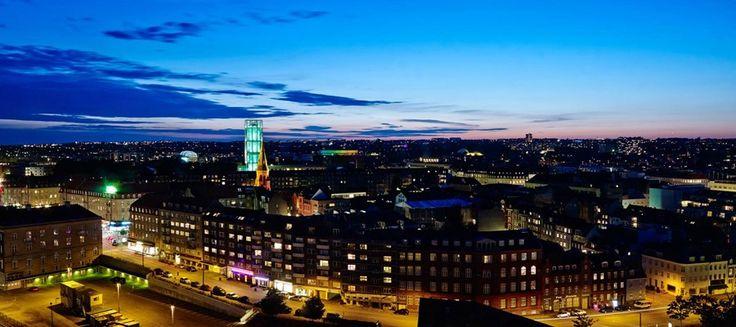 Officiel åbning Aarhus 2017