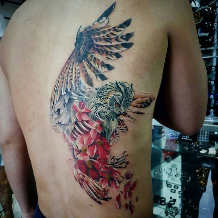 Mejores 172 im genes de tatuajes en pinterest ideas de - Tattoo disenos a color ...