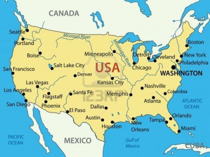 Visit All 50 States 6 Down New York New Jersey Maryland Pennsylvania West Virginia And