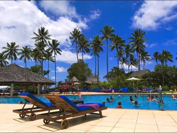 Naviti Resort - Hot Fiji Deal: 2 Free Nights
