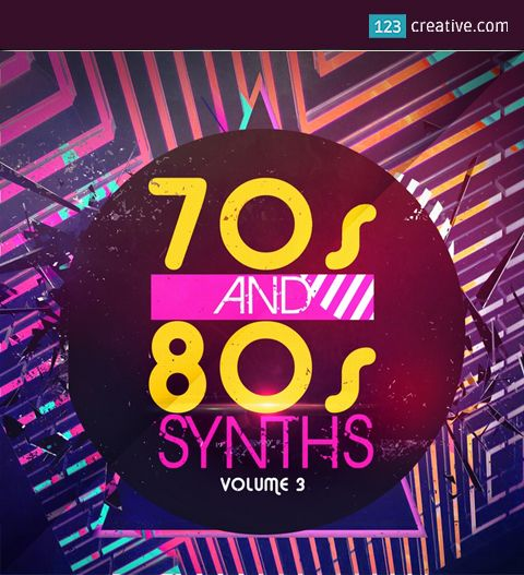 ► 70s and 80s Synths Vol.3 PRESETS FOR MASSIVE - 64 patches inspired by Pet Shop Boys, Depeche Mode, Human League, Wham, Kim Wilde, Jean-Micheal Jarre, early Micheal Jackson tunes, James Brown, Kool and the Gang.GENRES: 80s, Chillwave, Funk, Chillout, Pop, Hip Hop, House, 70s, Synthwave, Electro, Disco, Retro, Vintage. Check out more: http://www.123creative.com/electronic-music-production-massive-presets/1356-70s-and-80s-synths-vol3-presets-for-massive.html