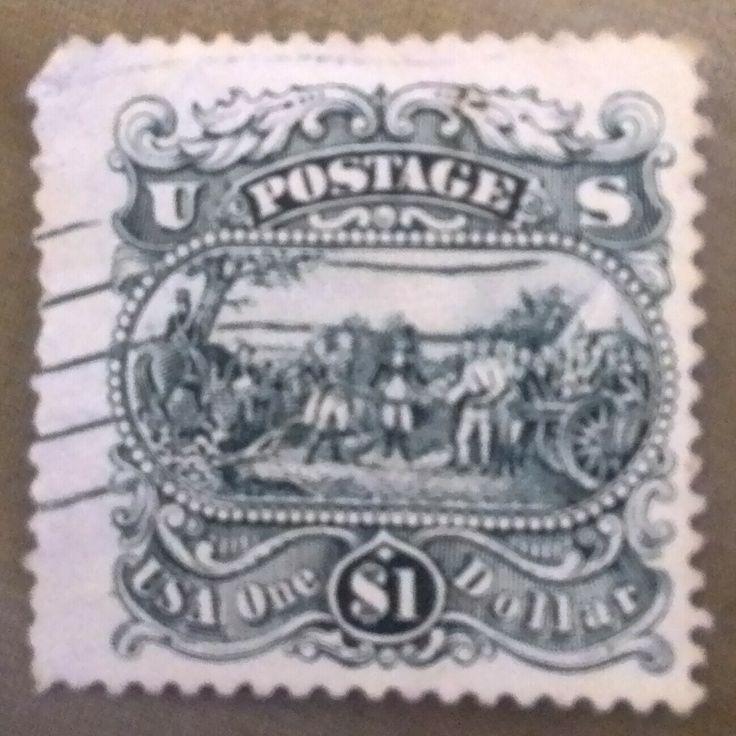 U.S Postage