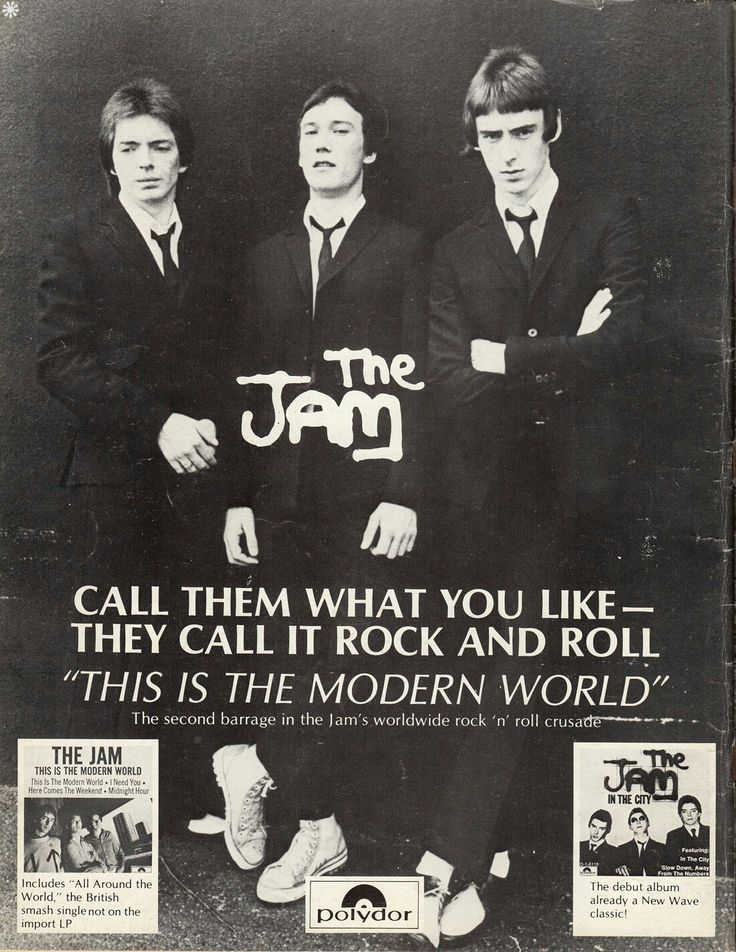 1091 best paul weller the jam images on paul weller the jam and