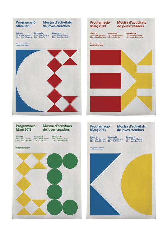 Másters y Postgrados - Diseño gráfico |   Título: Circole |  Autor: Albert Gómez, Virginia Pol |  Escuela: Elisava |  Núm: 369