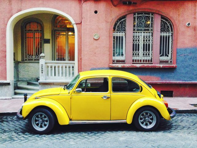 The Shady Origins Of The Vw Beetle And Why They D Prefer Not To Talk About It In 2021 Volkswagen Beetle Vw Beetles Volkswagen