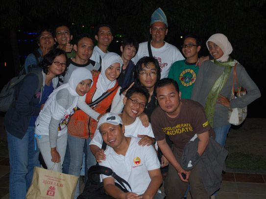 Thanks for Everything Palembang!