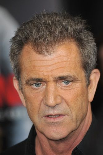 """Australian facist and ham actor - Mel Gibson"" (Christopher Hitchens)  Thanks Mel for ruining some of my favourite films that I can no longer bear to watch after hearing about your anti-semitic rants."