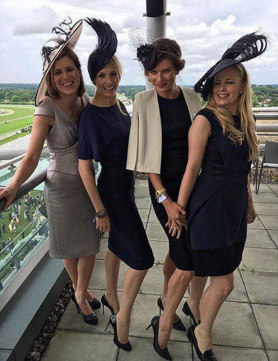 Furlong Fashion : Day One Royal Ascot Fashion As It Happens