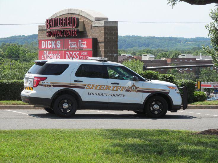 https://flic.kr/p/HBjUa7   Loudoun County Sheriff's Office   Loudoun County, Virginia