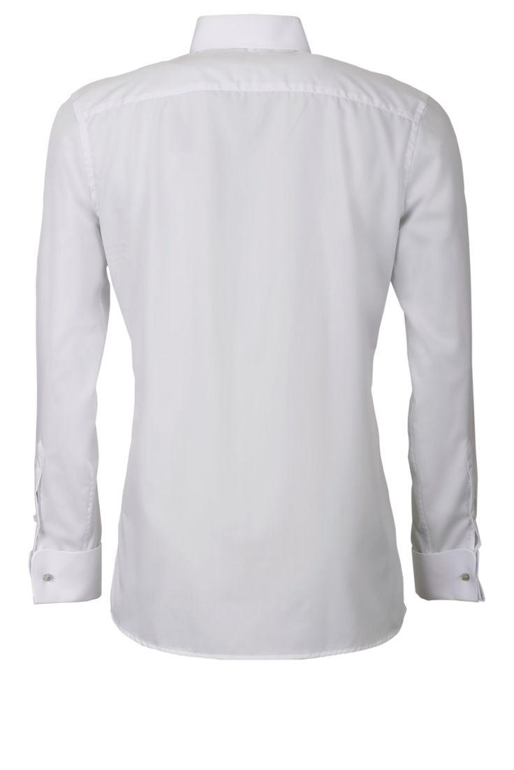 Schaeffer Piccadilly / Pin Collar Hemden. Schaeffer Hemden stehen für exzellente Qualität. Seit 1867 werden Schaeffer Hemden aus besonders hochwertigen Stoffen hergestellt und mit viel Liebe zum Detail verarbeitet. Unsere Schaeffer Hemden mit Piccadilly Kragen werden aus einem weißen Popeline Stoff hergestellt, der mit vielen feinen Garnfäden gewebt wurde.  http://fashion-system.com/shop/hemden-marken/schaeffer-hemden/schaeffer-pin-collar-hemden/