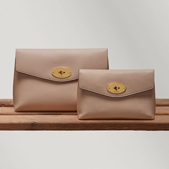 Explore our collection of the classic and the colourful for all your essentials. Discover wallets, pouches, card holders and cosmetics bags designed to suit to your lifestyle.