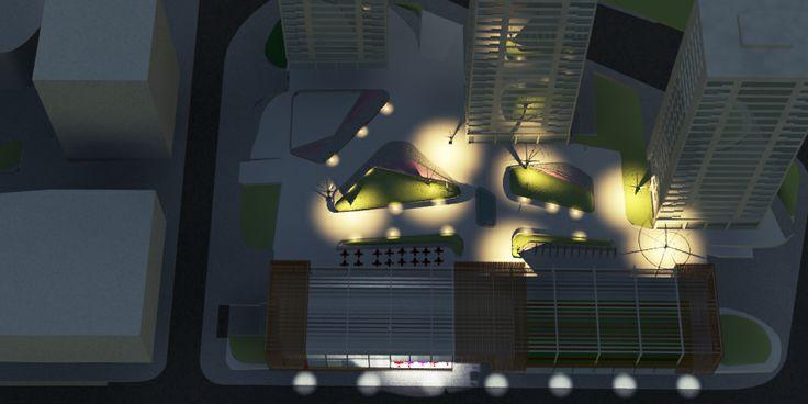 Proyecto arquitectónico en chile 3