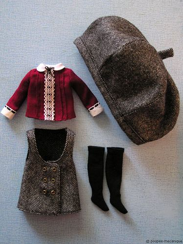 New tweed jumper outfit | Flickr - Photo Sharing!