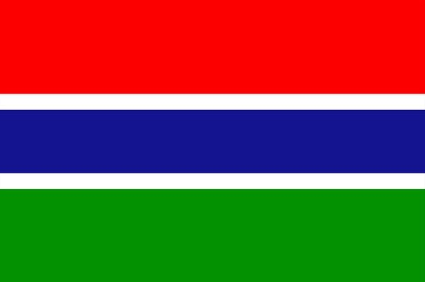 Gambia Flag - Bing Images